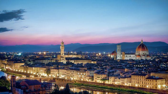 Treasure of Florence